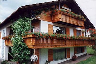 FeWo Fischer Oberpfalz
